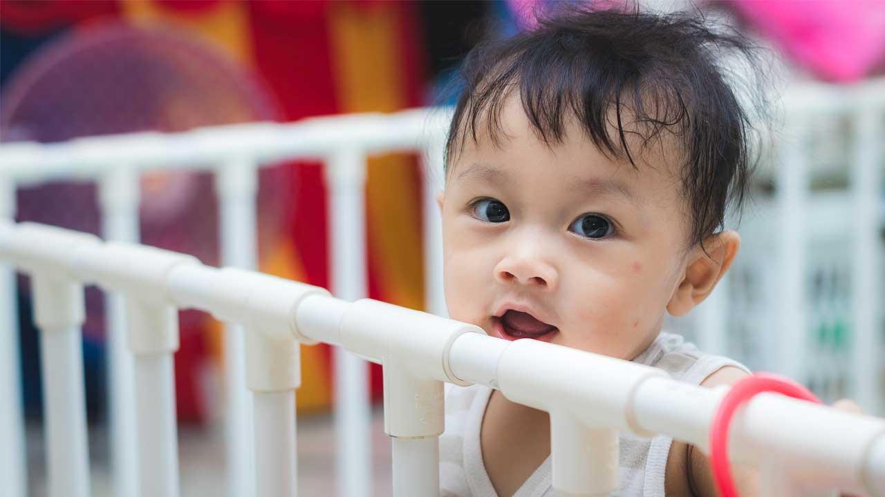 Best Play Pens Of 2019 Find The Best Play Pen For Your Child