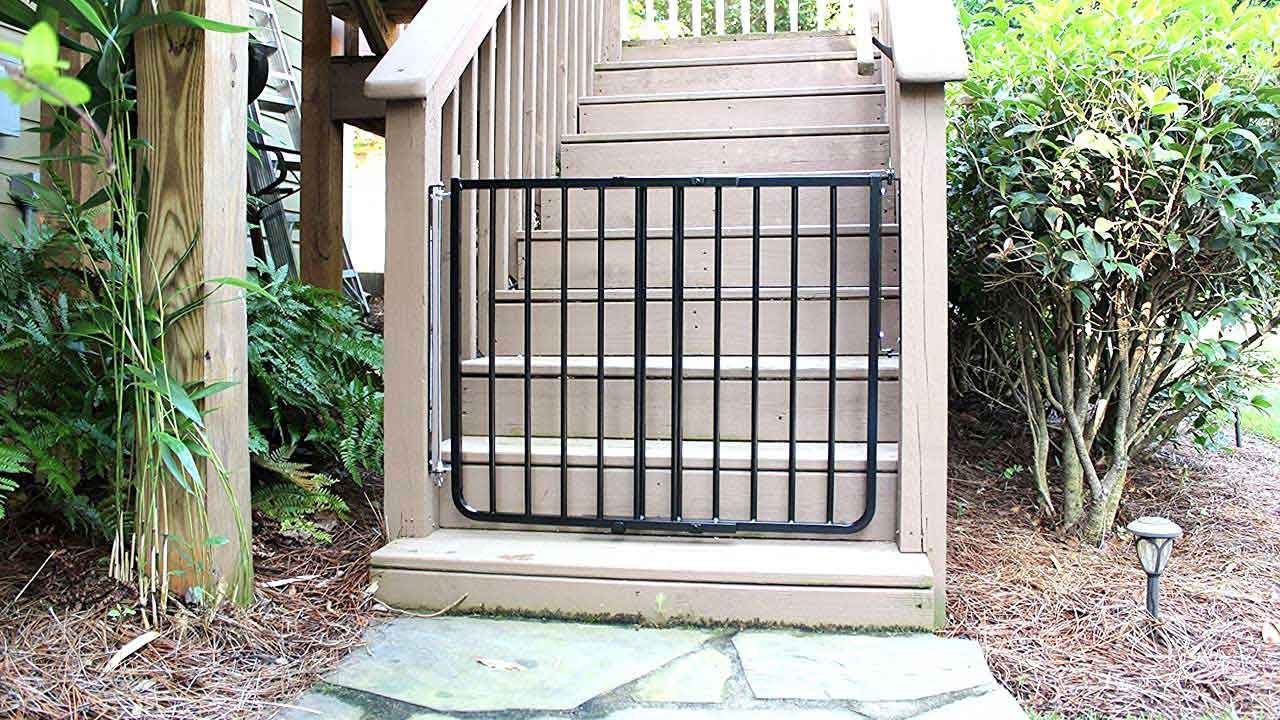 Best Outdoor Play Yards Amp Baby Gates Buyer S Guides Amp Reviews