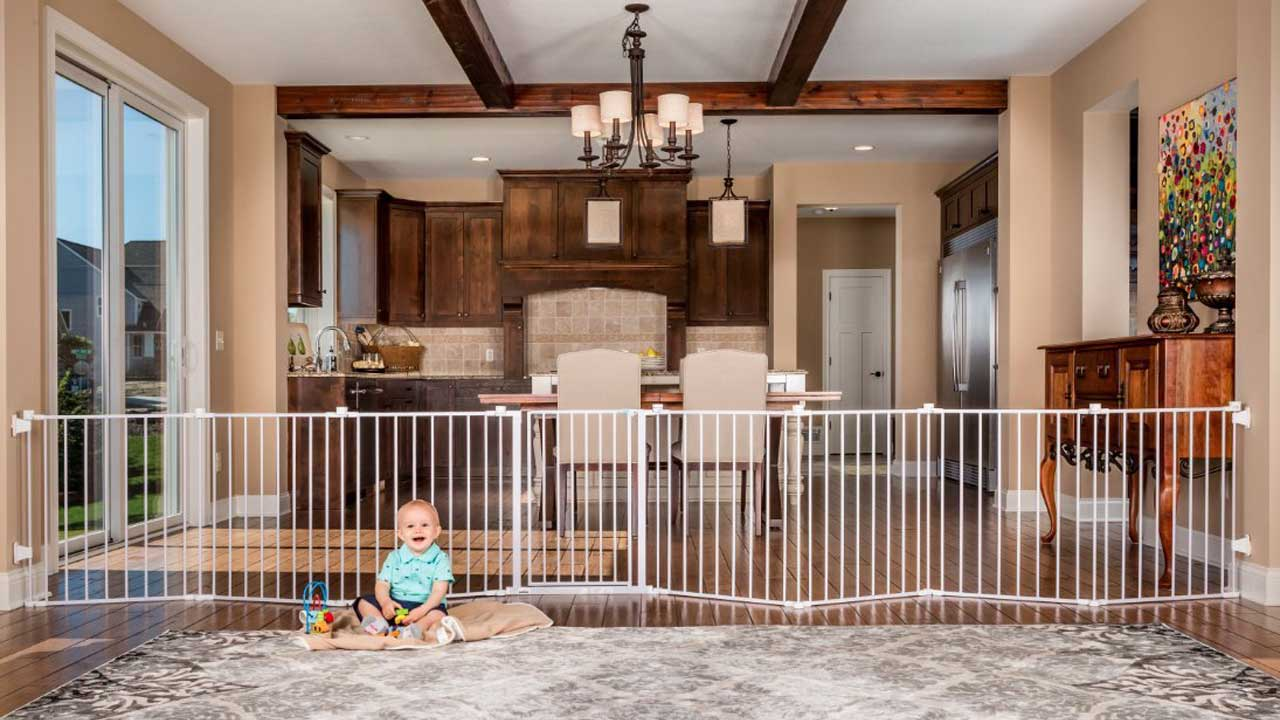extra wide baby gates buyer's guide  best buys  -